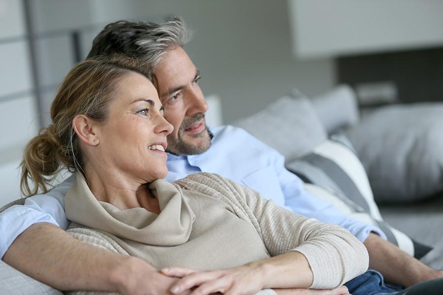 Viktigt att veta om du köpt bostad med din partner